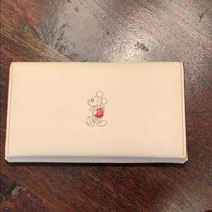 Coach Disney small wallet